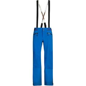 Mammut Nordwand Pro Pantalones HS Hombre, azul